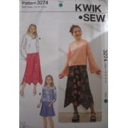 Kwik Sew K3274