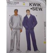 Kwik Sew K3028