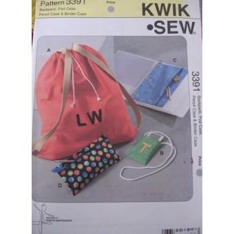 Kwik Sew K3391