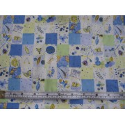 """Haru Kaye (Spring Breeze)"" by Kumiko Sudo for In the Beginning Fabrics"