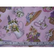 """""""Garden Goodies"""" Loralie Harris for Loralie Designs #1455"""