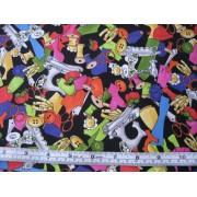 """Sew Fabulous"" Loralie Harris for Loralie Designs #1649 21134"