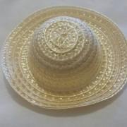 """Doll Sun Hat - 5"""""""