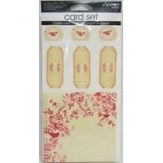 Papercraft - Card Set